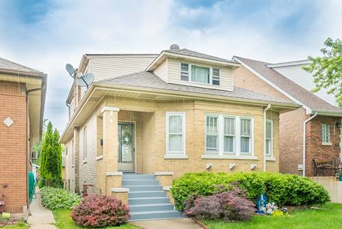 5110 W Newport, Chicago, IL 60641