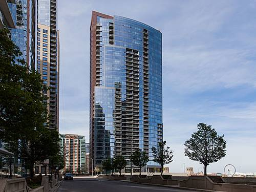 450 E Waterside Unit 702, Chicago, IL 60601 New Eastside