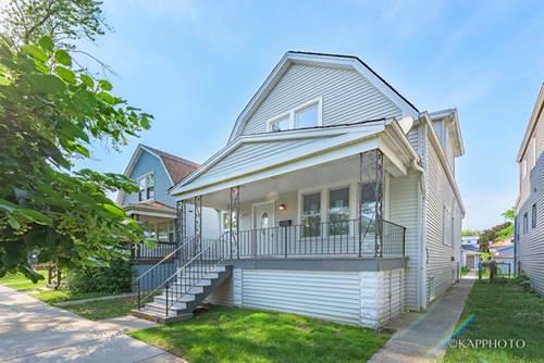 5944 W Patterson, Chicago, IL 60634