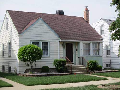 3937 W 105th, Chicago, IL 60655