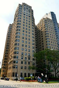 1400 N Lake Shore Unit 6-L, Chicago, IL 60610 Gold Coast