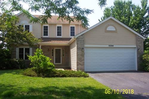 5204 Burgess, Plainfield, IL 60586