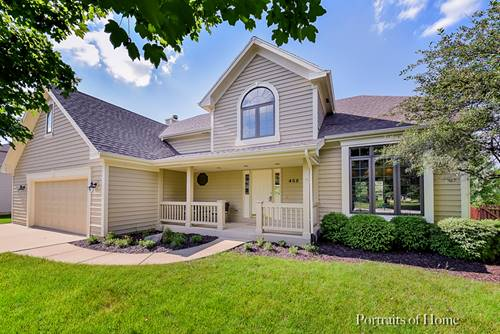 455 Burr Oak, Oswego, IL 60543