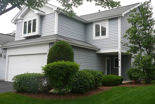 114 Hampton, Westmont, IL 60559
