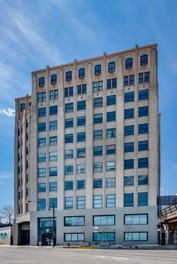 1550 S Blue Island Unit 802, Chicago, IL 60608