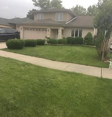 9732 Austin, Oak Lawn, IL 60453