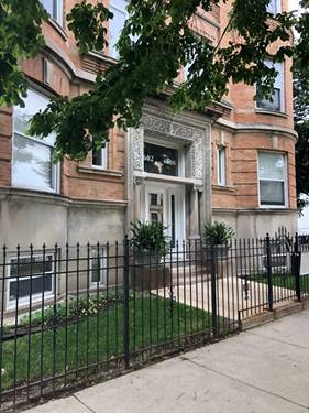 4600 S Indiana Unit 1N, Chicago, IL 60653
