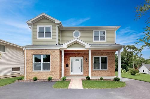 4521 Belmont, Downers Grove, IL 60515