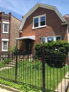 1019 N Drake, Chicago, IL 60651