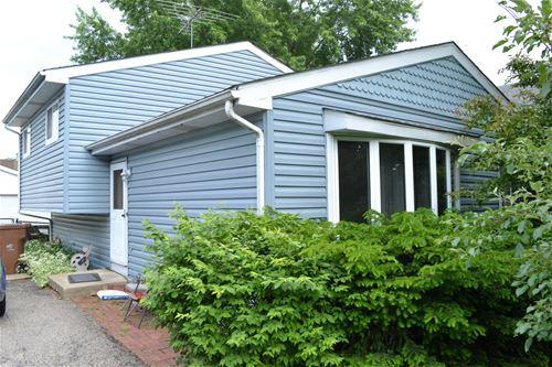 0S045 Beverly, Wheaton, IL 60187