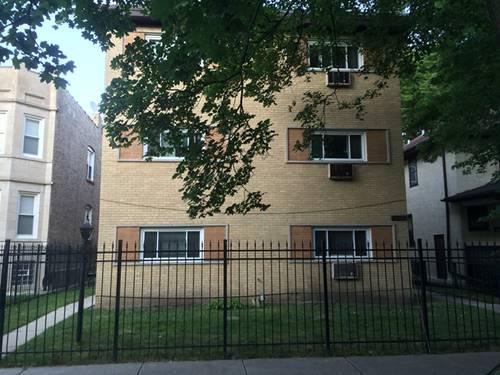 6817 N Wayne Unit 8, Chicago, IL 60626