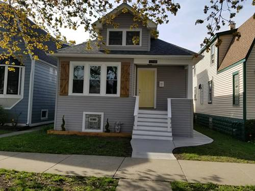 5248 N Ludlam, Chicago, IL 60630
