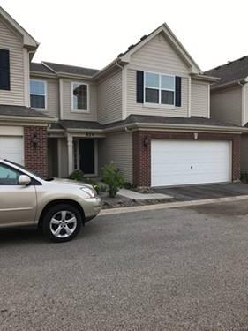 524 Silverton, Grayslake, IL 60030