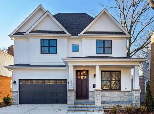 806 N Stone, La Grange Park, IL 60526