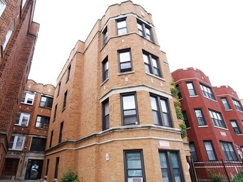 6418 N Albany Unit 1W, Chicago, IL 60645