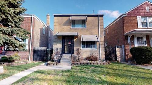 8135 S California, Chicago, IL 60652
