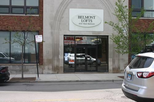 4131 W Belmont Unit 202, Chicago, IL 60641