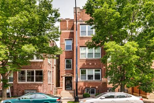 5441 N Ashland Unit 2, Chicago, IL 60640