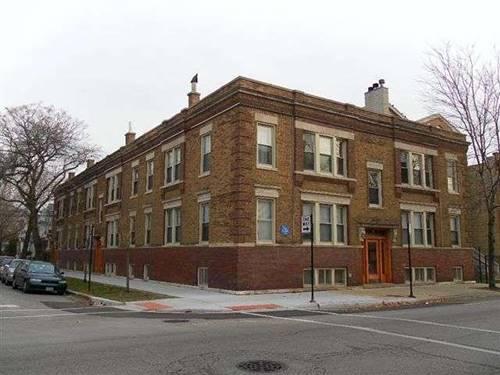 1947 W Patterson Unit 2, Chicago, IL 60613 North Center