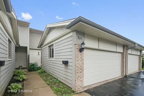 741 Grouse, Deerfield, IL 60015