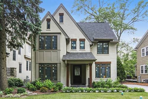 530 N Grant, Hinsdale, IL 60521
