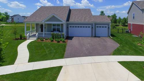 240 Water Lily, Elgin, IL 60124