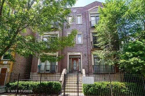 1010 N Francisco Unit 3N, Chicago, IL 60622