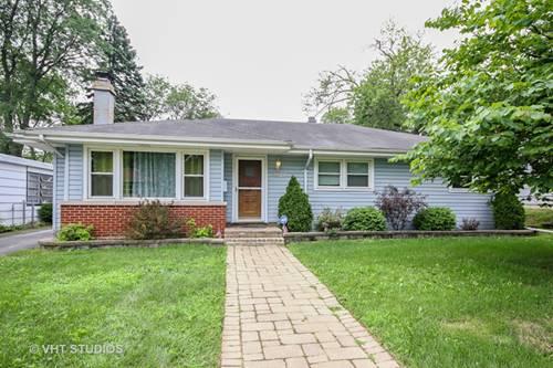 1427 Birch, Homewood, IL 60430