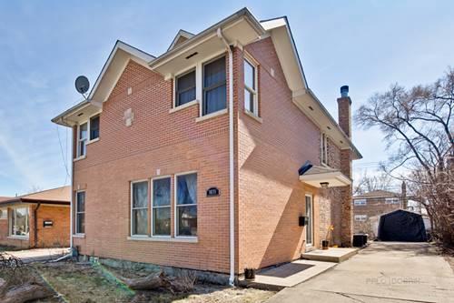 3831 W Howard, Skokie, IL 60076
