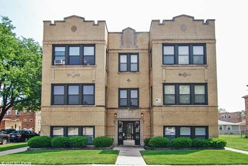 1801 Elmwood Unit 3, Berwyn, IL 60402