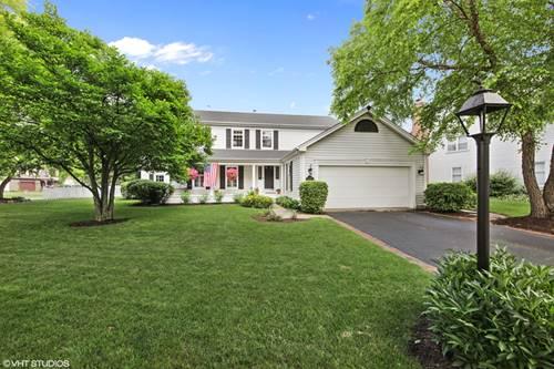 1234 Silver Pine, Hoffman Estates, IL 60010