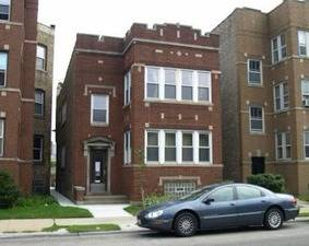 2443 W Foster Unit 1, Chicago, IL 60625 Ravenswood