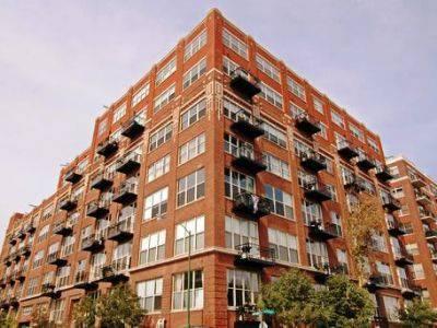 1500 W Monroe Unit 304, Chicago, IL 60607