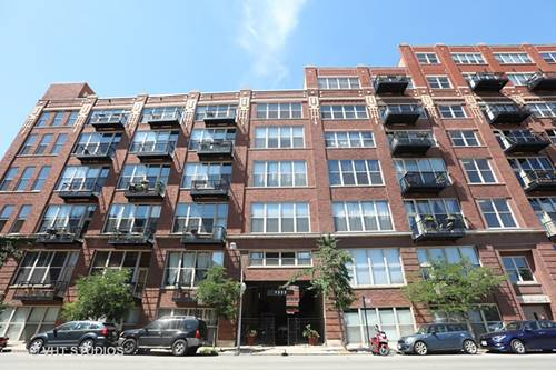 1500 W Monroe Unit 304, Chicago, IL 60607