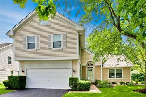 429 Evergreen, Vernon Hills, IL 60061