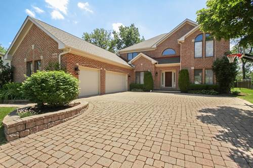 1026 Holly, Glenview, IL 60025