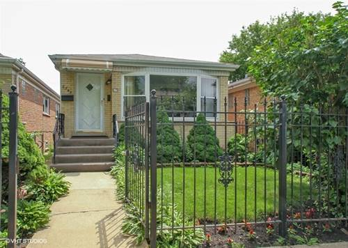 5343 N Central, Chicago, IL 60630