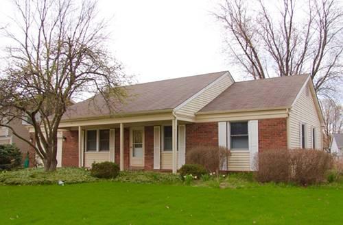 340 Checker, Buffalo Grove, IL 60089