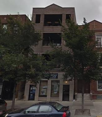 1533 N Western Unit 2, Chicago, IL 60622 Wicker Park