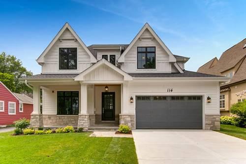 114 Tuttle, Clarendon Hills, IL 60514