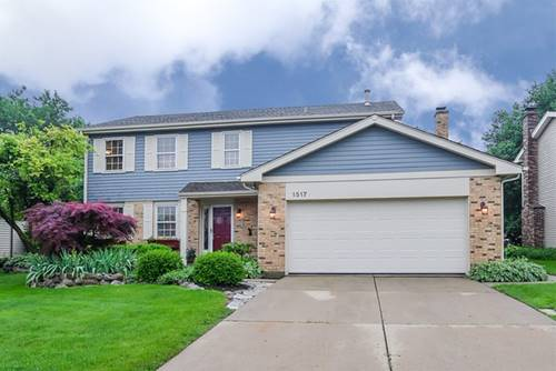 1517 Rose, Buffalo Grove, IL 60089