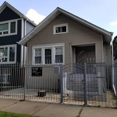 4877 W Homer, Chicago, IL 60639