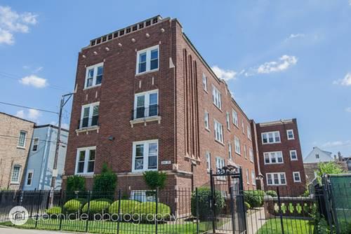 1841 N Monticello Unit 2W, Chicago, IL 60647