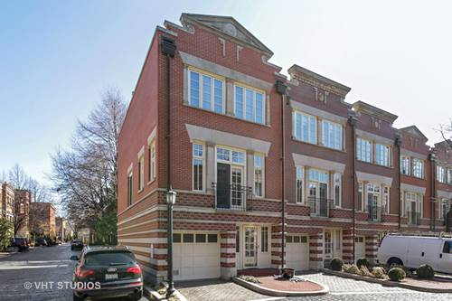 2611 N Greenview Unit H, Chicago, IL 60614 West Lincoln Park