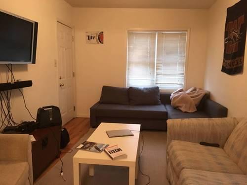 1503 W Nelson Unit 1R, Chicago, IL 60657 Lakeview