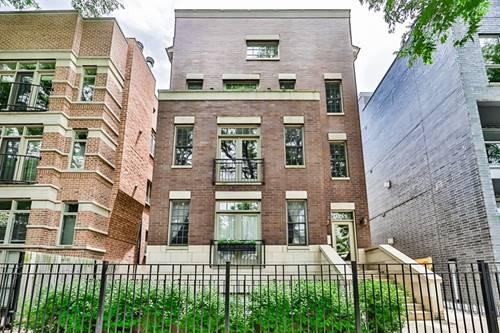 1749 W Roscoe Unit 2, Chicago, IL 60657