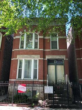 1408 N Campbell Unit 2R, Chicago, IL 60622