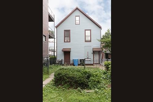 2427 W Homer, Chicago, IL 60647