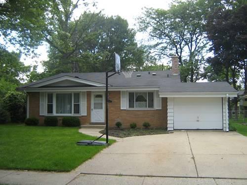 163 Windsor, Wood Dale, IL 60191