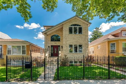 4125 N Melvina, Chicago, IL 60634